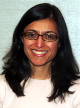 Hanna Zafar, MD, assistant professor radiology at the Hospital of the University of Pennsylvania