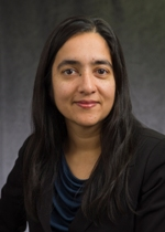 Harvard assistant professor of radiology Pari Pandharipande, MD, MPH