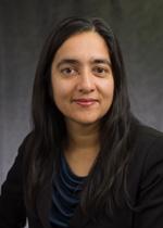 Harvard assistant professor of radiology Pari Pandharipande, MD, MPH