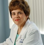 M. Elizabeth Oates, MD, president of the American Association for Women Radiologists.