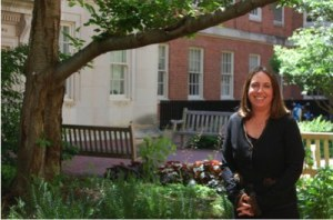 Samatha Meltzer-Brody, University of North Carolina at Chapel Hill School of Medicine